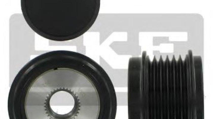 Sistem roata libera, generator AUDI A4 Allroad (8KH, B8) (2009 - 2016) SKF VKM 03110 piesa NOUA