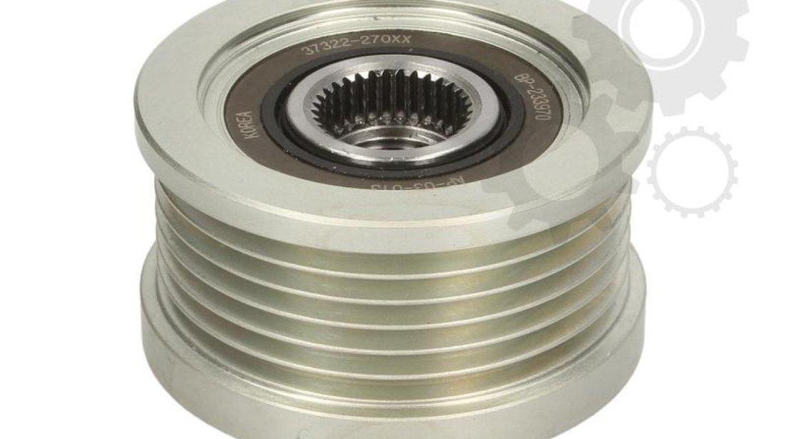 Sistem roata libera generator HYUNDAI SANTA FÉ II CM Producator OEM E60512OEM