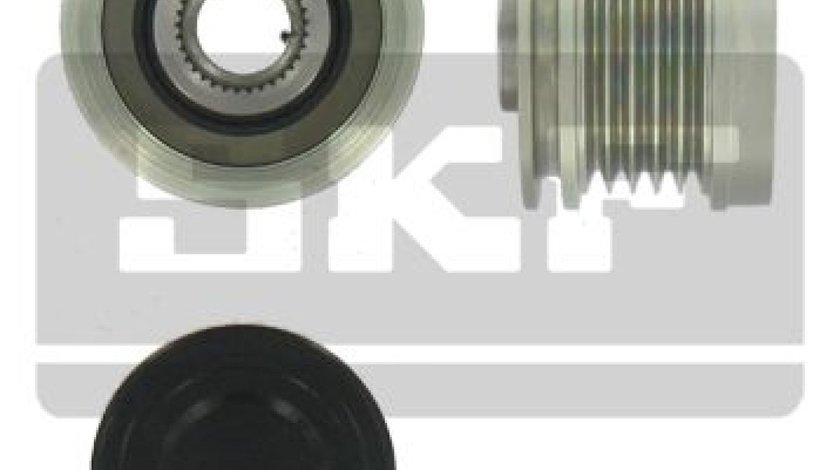 Sistem roata libera generator MERCEDES-BENZ KLASA A W169 Producator SKF VKM 03826