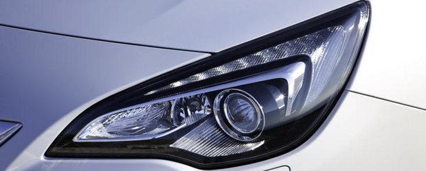 Sistemul de iluminare Opel AFL castiga premiul Euro-NCAP Advanced