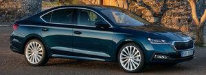 Skoda a ieftinit noua Octavia 4 cu aproape 3.000 de euro