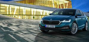 Skoda a lansat noua Octavia 4 si in Romania. Uite aici cu cat se vinde masina ceha