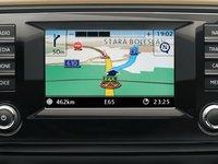 SKODA AMUNDSEN+ (CARD harta navigatie) Europa de Est ROMANIA V8 2016