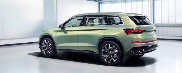 Skoda ar putea intra pe piata Nord Americana intr-o incercare de a-i imbunatati imaginea companiei mama, Volkswagen