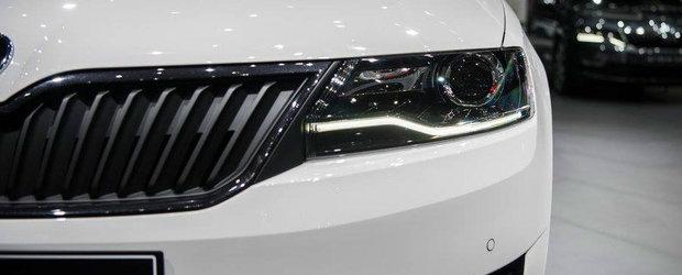 Skoda are planuri mari pentru acest model. Noua generatie se va bate cu Volkswagen Golf