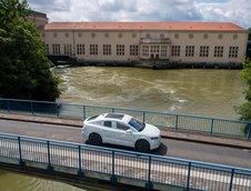 Skoda Enyaq Coupe iV - Primele poze