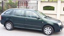 Skoda Fabia 1.4 Benzina 2003