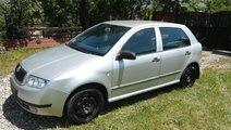 Skoda Fabia 1.400 2002