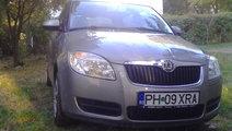 Skoda Fabia 2-38000Km-REALI 2008