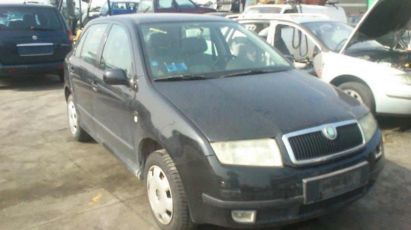 skoda fabia hatchback an 2002 motor 1.9sdi tip ASY