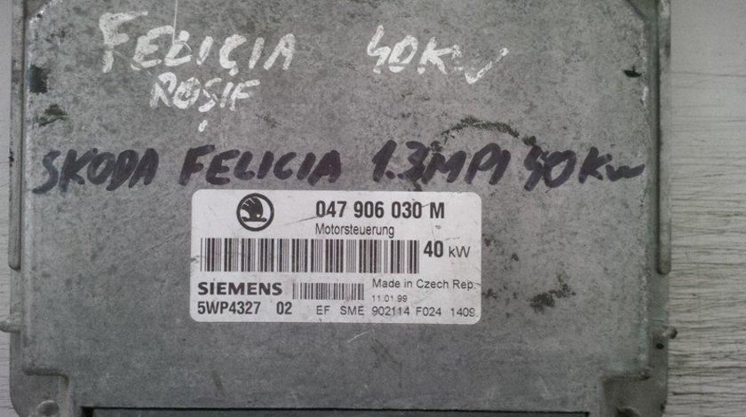 skoda felicia 40kw 047906030M SIEMENS
