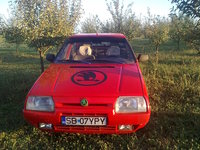Skoda Forman 136 l 1993