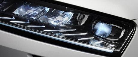 Skoda lanseaza in Romania cea mai noua masina a companiei. De la cat incep preturile