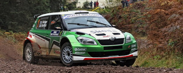 Skoda Motorsport va lua parte la Raliul Monte Carlo 2011