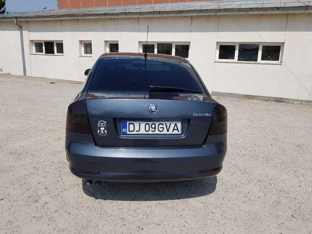 Skoda Octavia 1,9tdi 2010