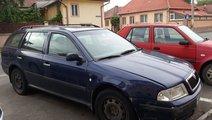 Skoda Octavia 2.0 Benzina 2001