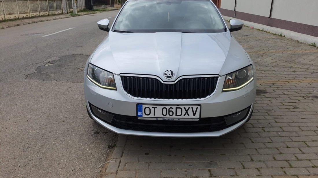 Skoda Octavia 2,0 dsg 2017