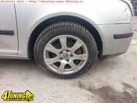 SKODA Octavia 2 1 6 Benzina 2006 BGU