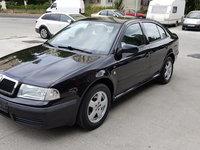 Skoda Octavia 2000 2002