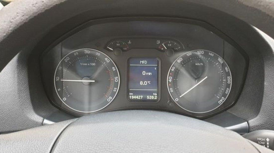 Skoda Octavia 2000 TDI 2008