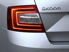 Skoda Octavia 3 - Poze teaser
