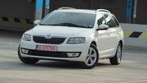 Skoda Octavia Ambition 2.0 150 CP Euro 5 2014