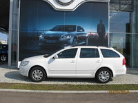 Skoda Octavia Combi Drive TDI CR
