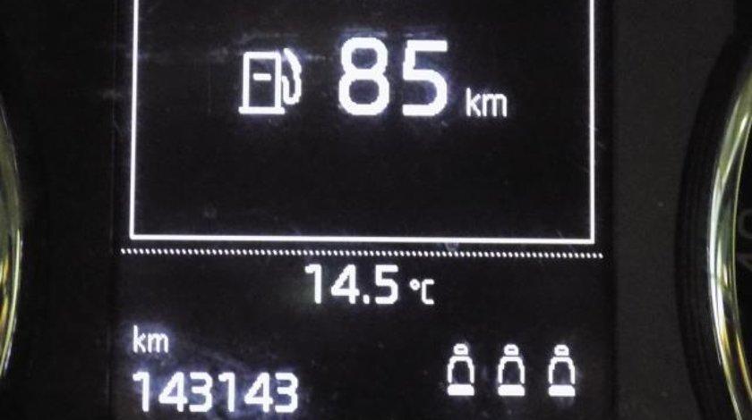 Skoda Octavia Elegance 1.2 TSI 105 CP M6 Start&Stop 2013