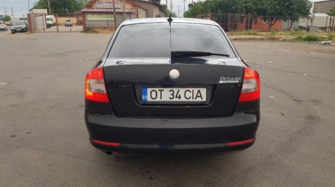 Skoda Octavia euro 5,navi 2010