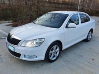Skoda Octavia full options km reali carte service fab. 2011
