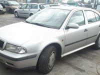 skoda octavia hatchback an 1999 motor 1.6sr tip akl