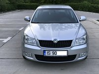 Skoda Octavia II facelift 2010