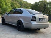 Skoda Octavia RS 1.8T 2003