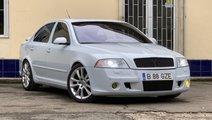 Skoda Octavia RS 2008