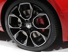 Skoda Octavia RS 245 - Poze Reale