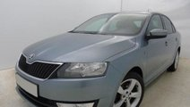Skoda Rapid 1.6 TDI Business 105 CP 2013