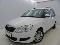 Skoda Roomster 1.6 TDI 90 CP Ambition 2014