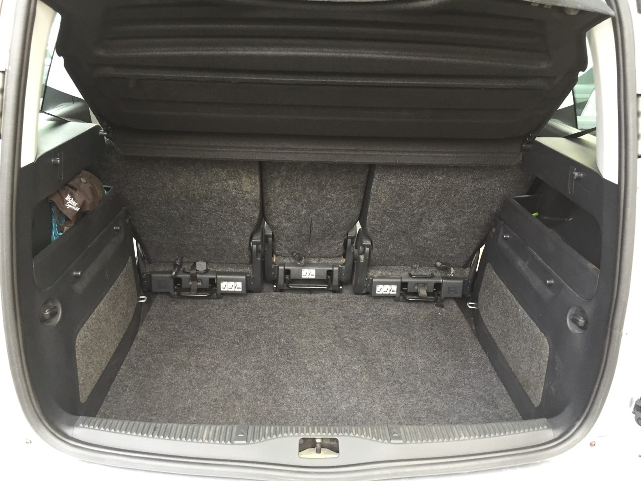 Skoda Roomster Motor 1900 tdi cod BLS 2010