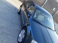 Skoda Superb 1.8 Turbo 2005