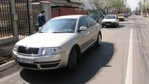 Skoda Superb 19 tdi 2006