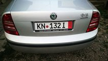 Skoda Superb tdi 2004