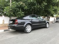Skoda Superb Variante 2006