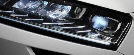 Skoda vinde acum aceste doua modele si cu motor TSI de 190 CP, plus tractiune integrala