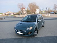 Smart Forfour 1.5 2007