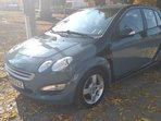 Smart Forfour 1.5 CDI 2004