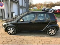 Smart Forfour 1.5 DCI 2006
