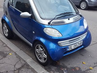 Smart Fortwo 0.6 2002
