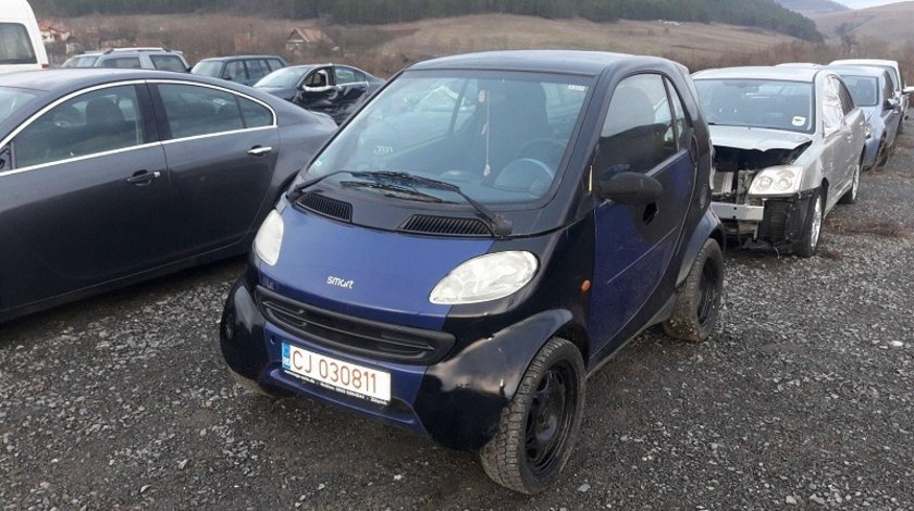 Smart Fortwo 0.7 2001