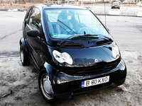 Smart Fortwo 0.7 TURBO 2006