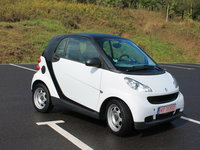 Smart Fortwo 1.0 Micro Hibryd Drive 2009